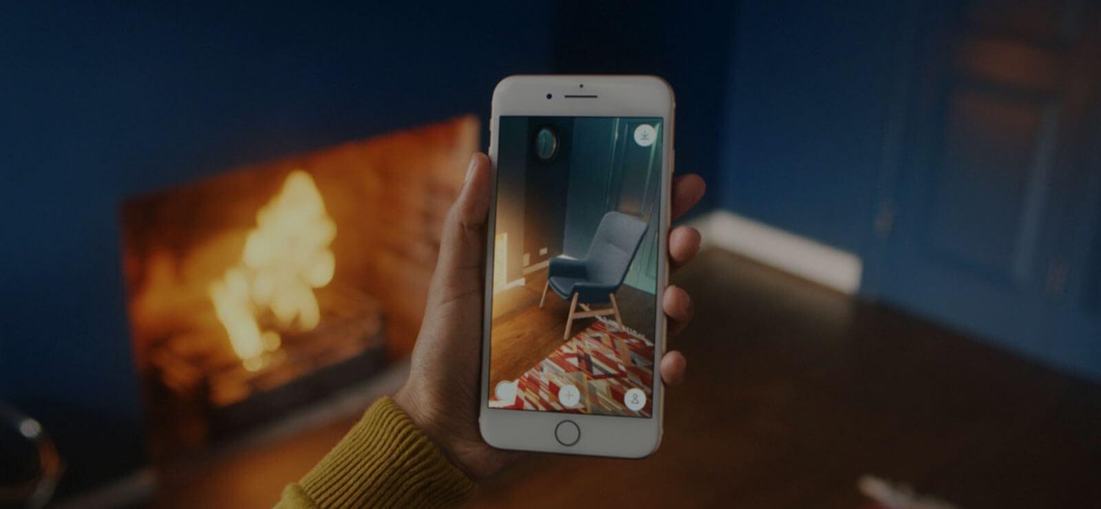 VR en AR in Marketing